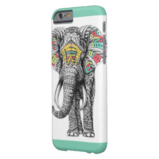 Indie elefant barely there iPhone 6 skal