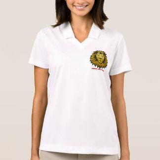Indie konstnärtidskriftkvinna Hooded skjorta för Polo Tröja