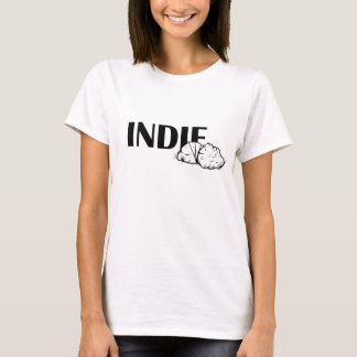Indie stenar t-shirts