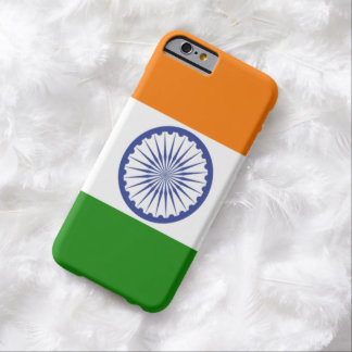Indien Barely There iPhone 6 Skal