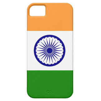 Indien flagga barely there iPhone 5 fodral
