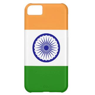 Indien flagga iPhone 5C skal