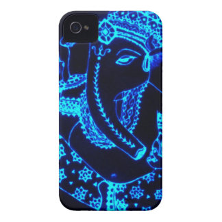 Indien Case-Mate iPhone 4 Skal