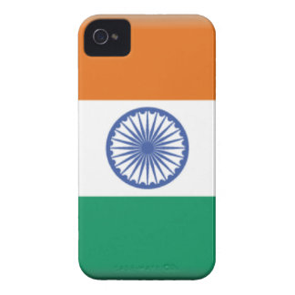 Indien Case-Mate iPhone 4 Skydd