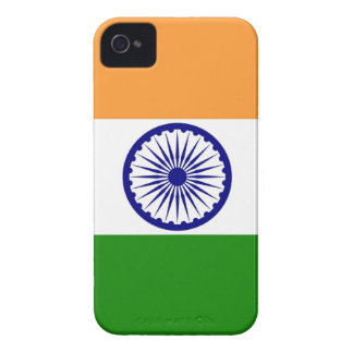 INDIEN Case-Mate iPhone 4 FODRAL