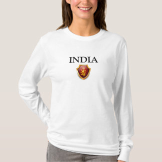 INDIEN för arvlinjerskjorta pride W Tröja