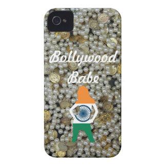 Indien iPhone 4 Case-Mate Case