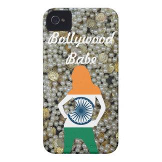 Indien iPhone 4 Fodraler