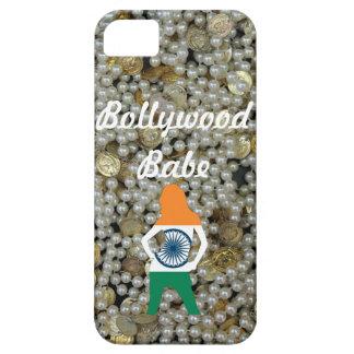 Indien iPhone 5 Case-Mate Fodral