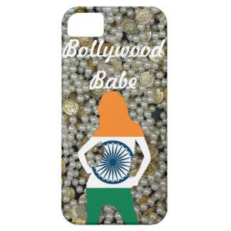 Indien iPhone 5 Case-Mate Fodraler