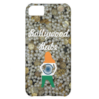 Indien iPhone 5C Fodral