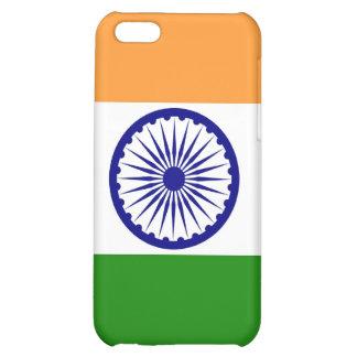 INDIEN iPhone 5C MOBIL SKYDD