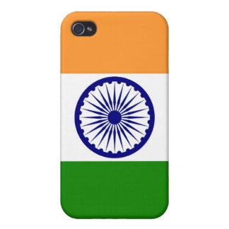 INDIEN iPhone 4 CASES