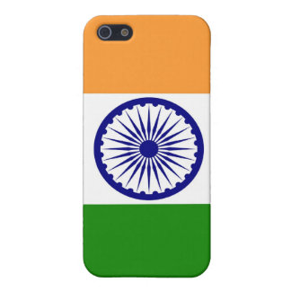 INDIEN iPhone 5 COVER