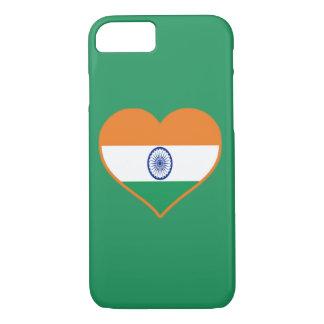 Indien kärlek