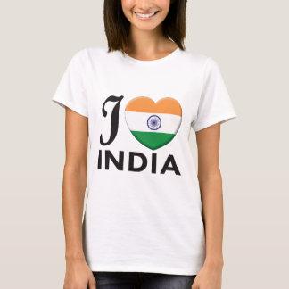 Indien kärlek tröja