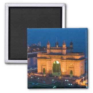 INDIEN Mumbai (Bombay): Nyckel av Indien/, Magnet