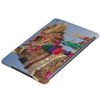 INDIEN Rajasthan, Pushkar: PUSHKAR-KAMELMÄSSA,