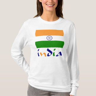 Indien Tee Shirts