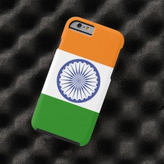 Indien Tough iPhone 6 Skal