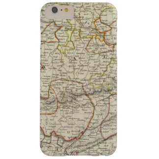 Indien VI Barely There iPhone 6 Plus Skal