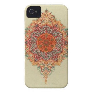 Indien Vibes iPhone 4 Case
