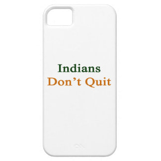 Indier avslutar inte iPhone 5 fodral