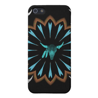 Indier iPhone 5 Cases