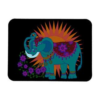 Indisk elefantmagnet magnet