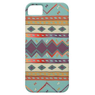 Indisk filtdesign för Southwest Barely There iPhone 5 Fodral