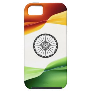 Indisk flaggaiphone case iPhone 5 cover