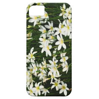 Indisk liljaträdgård iPhone 5 cases