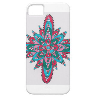 Indisk passion iPhone 5 fodral