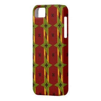 Indiskt filtstilfodral iPhone 5 cover