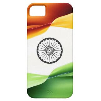 Indiskt fodral för flagga Iphone5 iPhone 5 Skal
