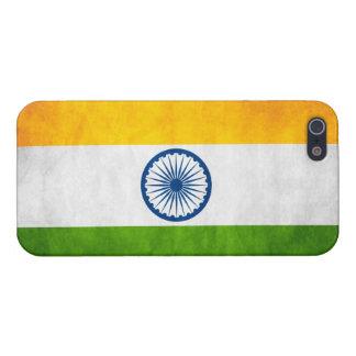 Indiskt fodral för flaggaiPhone 5 iPhone 5 Skydd