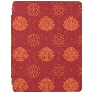 Indiskt mönster iPad skydd