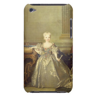 Infanta Maria Ana Victoria de Borbón, 1724 (olja iPod Touch Skydd