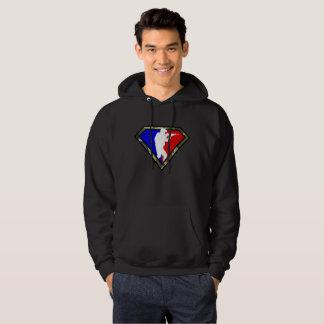 infanteri 11B Sweatshirt Med Luva