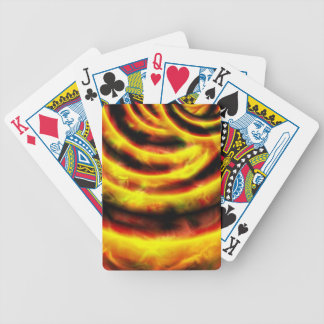 Inferno Spelkort