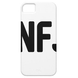 INFJ iPhone 5 COVER