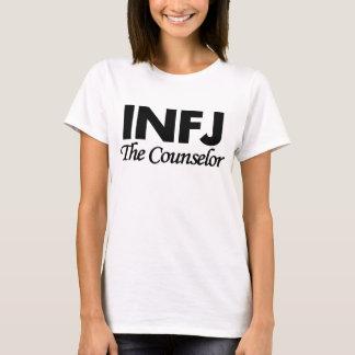 INFJ-personlighetstyp T-shirt