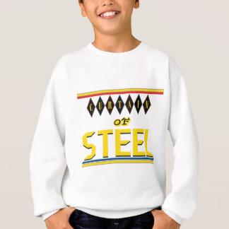 Inga för järnridå unge här tröja
