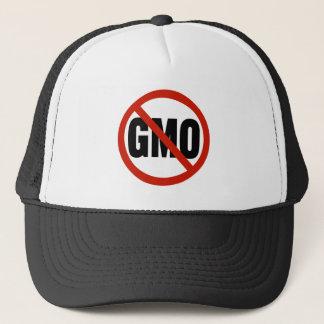 INGA GMOs Anti-GMO Truckerkeps