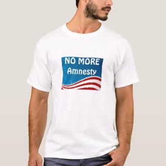 Inga mer amnesti tröja