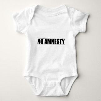 Ingen amnesti t shirt