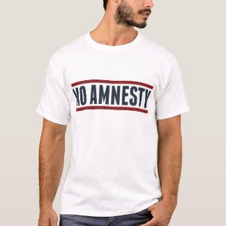 Ingen amnesti tröjor