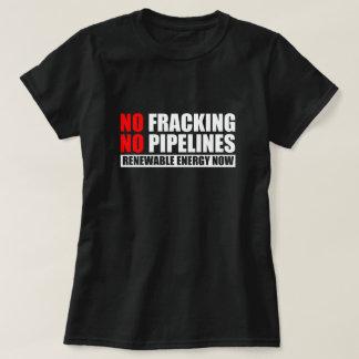 Ingen Fracking T Shirt
