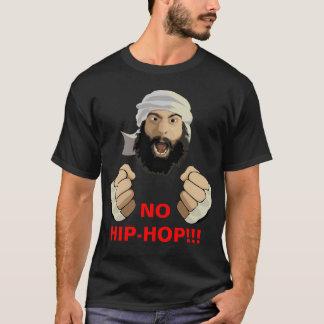 INGEN HIP HOP!!! TEE SHIRT