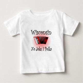 Ingen Joka, I-Polka T Shirts